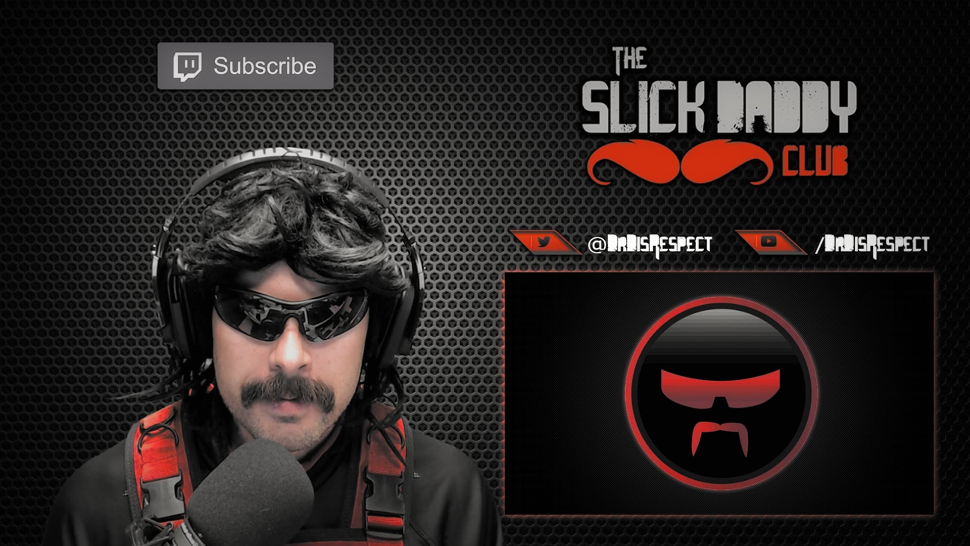 DrDisrespect is known as one of the most entertaining streamers today.