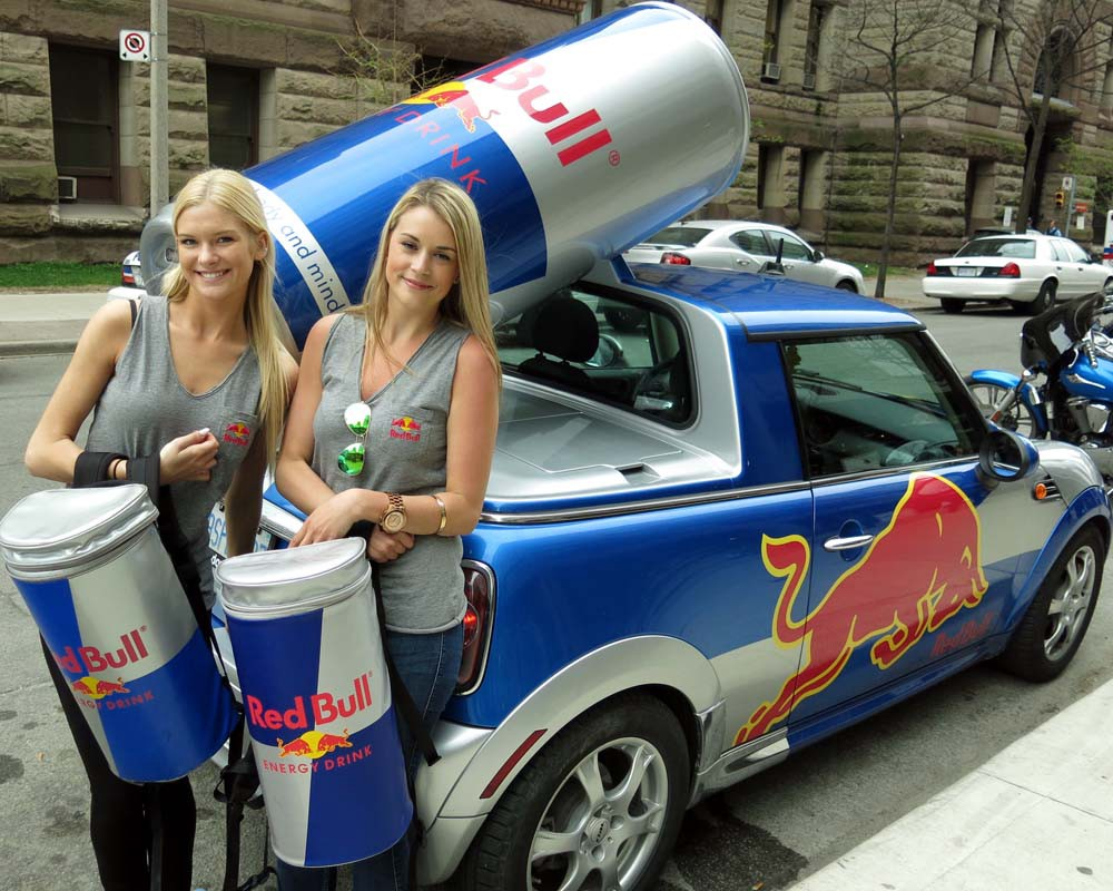 If you were at a gaming event and didn't see these girls, were you ever really at a gaming event?