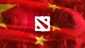 dota2--china-Highest Earnings eSports Countries