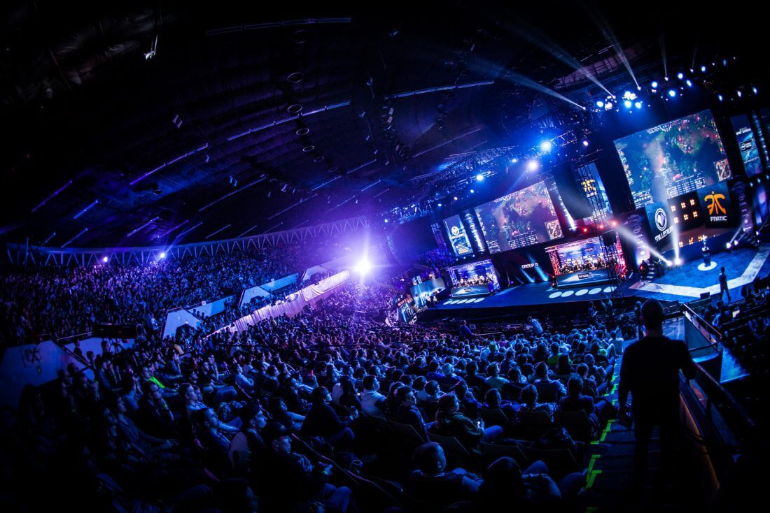 Animate Esports Wallpaper Gaming: Top 5 Largest ESports Prize Pools Of 2016