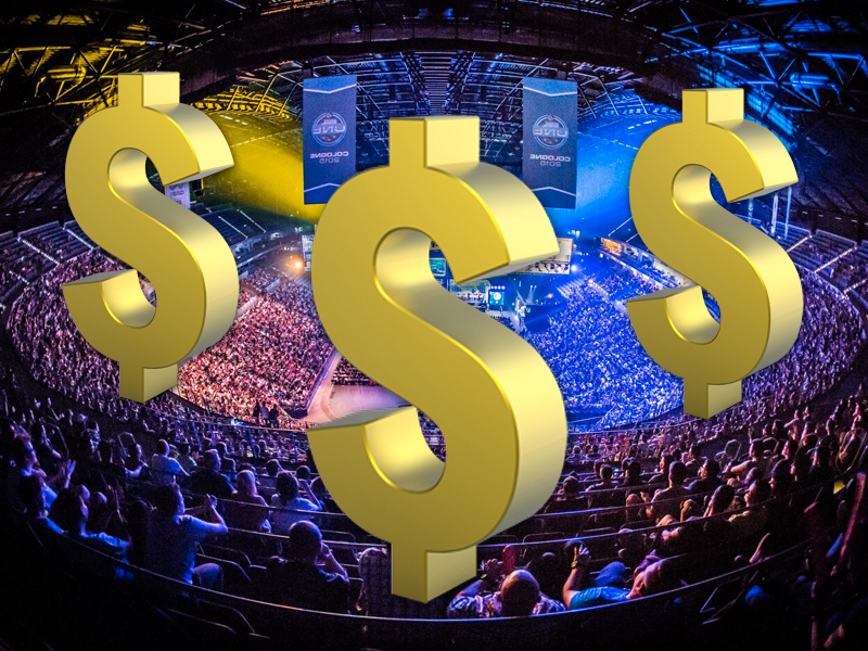 esport betting
