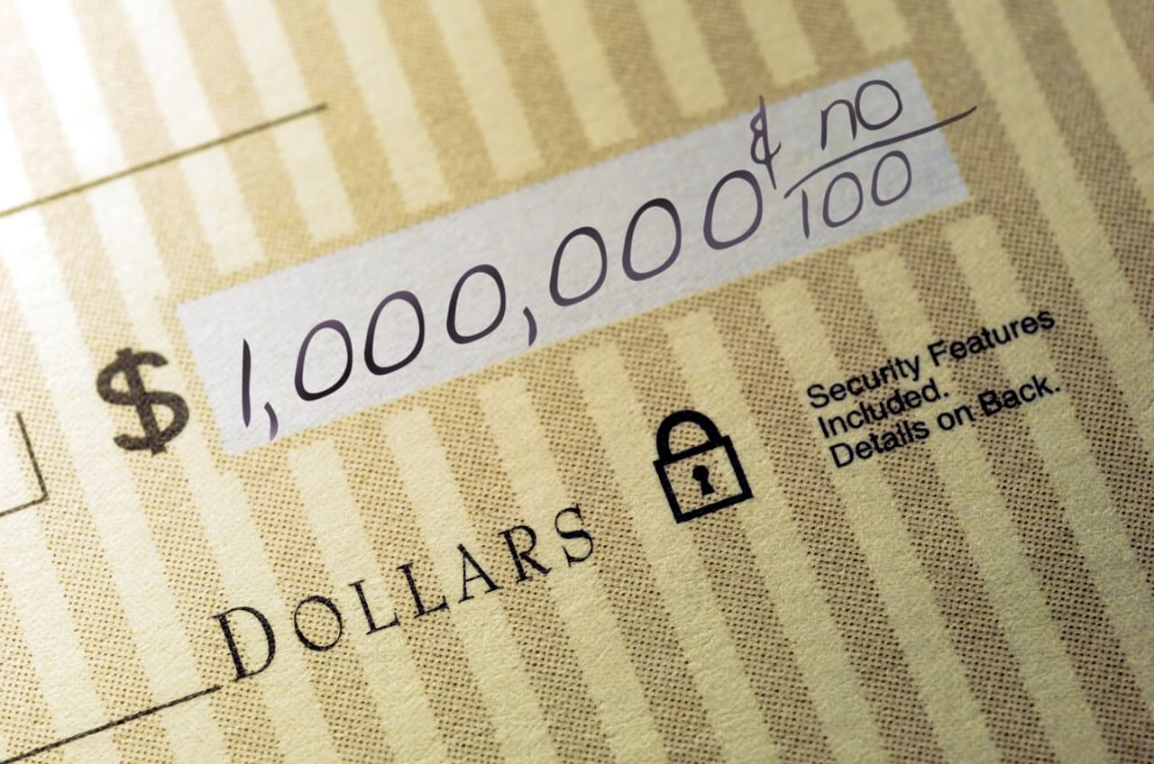 Many of these cheques have been written in Esports lately