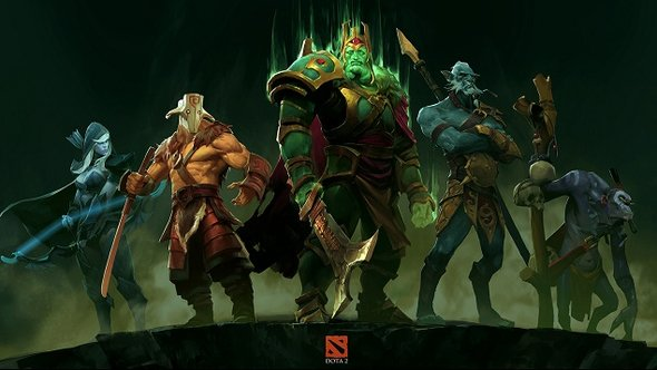 Best Beginner Heroes In Dota 2 - XY Gaming