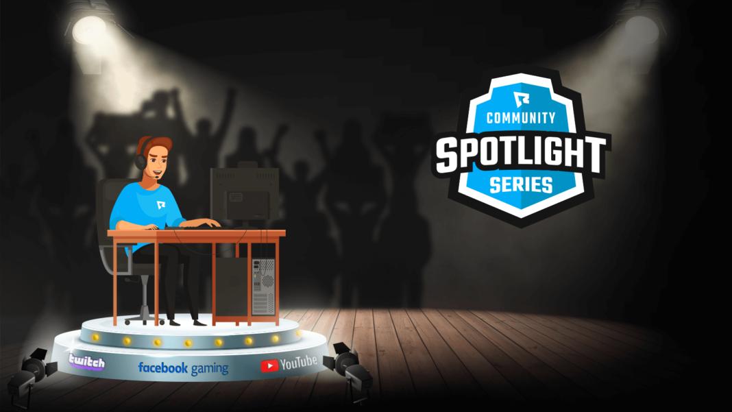 Repeat Community Spotlight Series